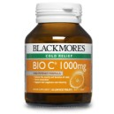 Blackmores Bio C 1000mg 150cap