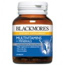 Blackmores Multi Vitamins and Minerals 60cap
